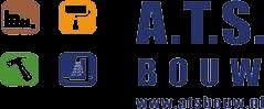 ATS Bouw logo