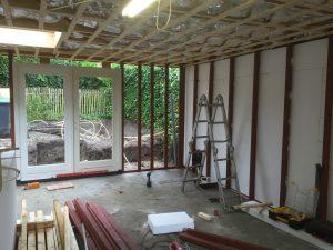 Verbouwingen en klussen